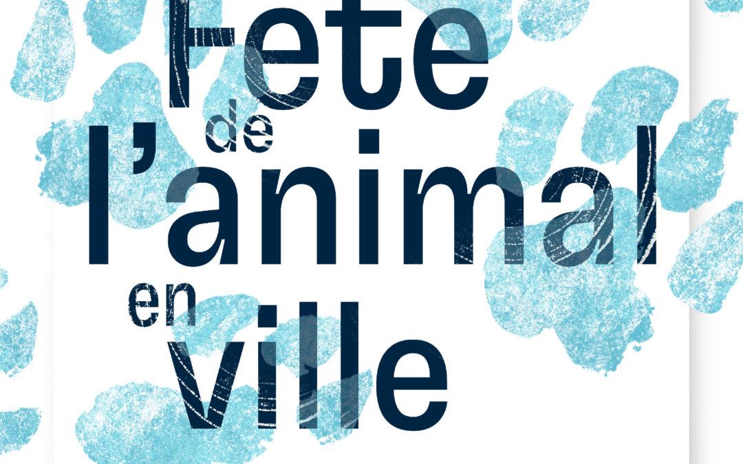 Fête de l'Animal en ville de Paris